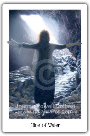 Weekly Wisdom: Cleansing, Sacred Waters