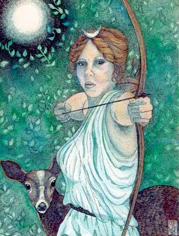 Artemis, 1985