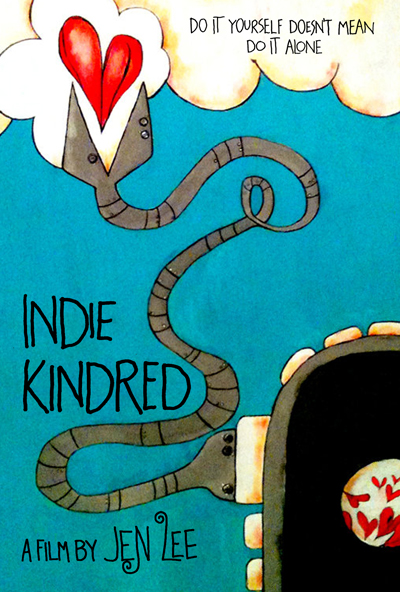 Indie Kindred
