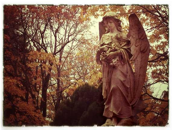 ancestor angel