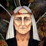 elder of the scar clan