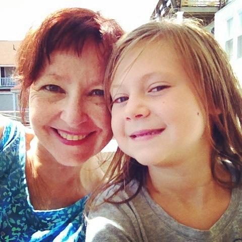 Grandma & Gracie