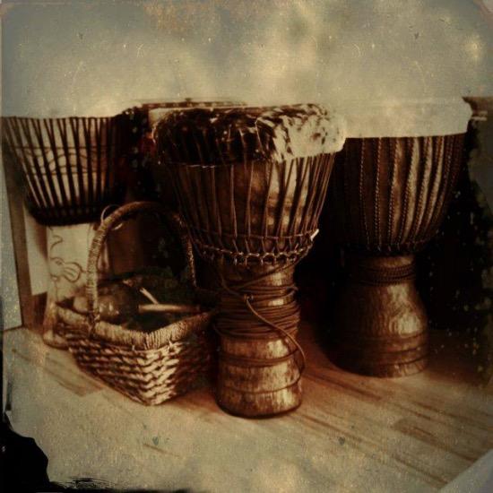 melissa-drums