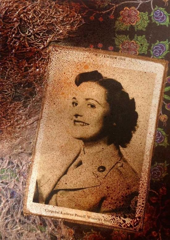 Kathryn Powell 1944