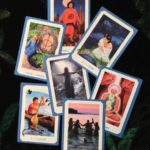Gaian Tarot Circle Revisited: A Bundle of Teleseminars