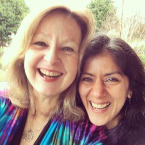 Joanna & Jennifer
