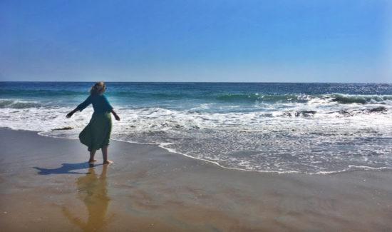 Me & the Sea