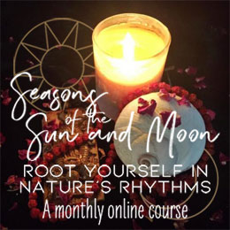 Seasons of the Sun and Moon