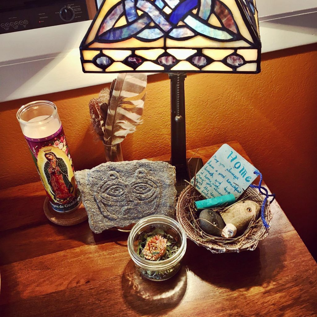 altar gifts