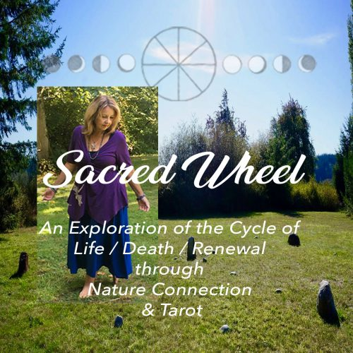 Sacred Wheel course